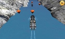 Motor Boat River Run 3D screenshot 6/6