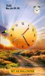 Sunset Flashlight and Alarm clock screenshot 2/4