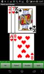 Blackjack Master Game screenshot 2/3
