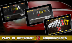 Park It 3D screenshot 2/6