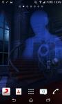 Live Wallpaper Haunted House screenshot 2/6