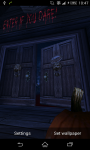 Live Wallpaper Haunted House screenshot 4/6