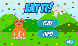 Eat It screenshot 1/4