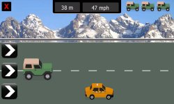 Fastdrive Driving Challenge screenshot 1/4