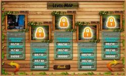 Free Hidden Object Games - Hobbits House screenshot 2/4