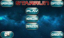 StarRun screenshot 2/6