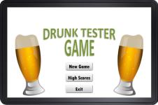 Drunk Tester Game screenshot 1/4