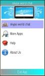 skype world chat screenshot 1/1