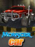 Monster Car screenshot 1/3