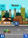 Monster Car screenshot 2/3