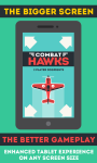 Combat Hawks: Dogfight 2Player screenshot 6/6