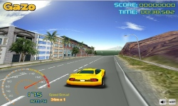Super cars race  screenshot 3/4