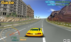 Super cars race  screenshot 4/4