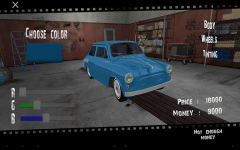Russian Rider screenshot 2/5