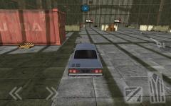 Russian Rider screenshot 5/5