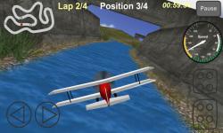Plane Race 2 screenshot 2/4