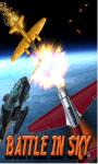 Battle in Sky-free screenshot 1/1
