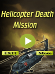 Helicopter Death Mission screenshot 1/3