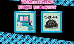 Frankie Steins Human Halloween screenshot 1/4