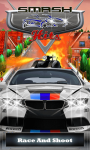 Smash Car Hit Racing Game Free screenshot 1/6