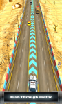 Smash Car Hit Racing Game Free screenshot 2/6