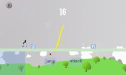 Write Letter Number Jump screenshot 2/3