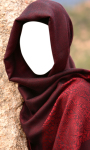 Hijab Woman Photo Montage Top screenshot 4/6