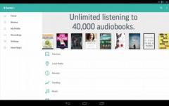 TuneIn Radio Pro - Live Radio specific screenshot 3/6