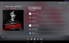 TuneIn Radio Pro - Live Radio specific screenshot 6/6