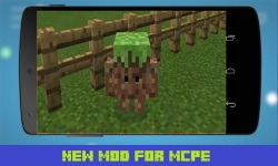 Blokkit Mod for MCPE screenshot 2/3