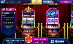 Free Vegas Slots screenshot 5/5