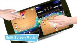 Volleyball Champions 3D 2014 secure screenshot 1/6