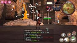 Goat Simulator MMO Simulator personal screenshot 5/6