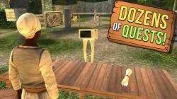 Goat Simulator MMO Simulator personal screenshot 6/6