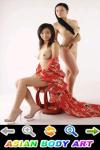Asian Body Art swift screenshot 4/4