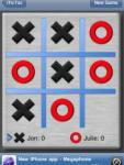Tic Tac Toe Free V1.01 screenshot 1/1