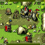 Age Of Heroes III Orcs retribution screenshot 2/2
