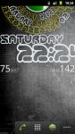 Arc Calendar Live Wallpaper screenshot 2/6