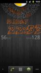 Arc Calendar Live Wallpaper screenshot 4/6