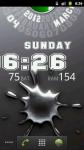Arc Calendar Live Wallpaper screenshot 6/6