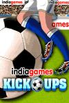 Kick Ups Lite screenshot 1/1