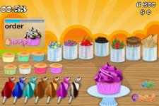 CupCake Rush screenshot 3/4