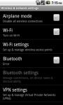 QSC Wireless Networks screenshot 3/3