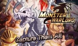 Monster Warlord screenshot 1/5