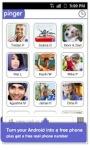 Pinger: Text Free + Call Free screenshot 3/6
