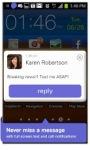 Pinger: Text Free + Call Free screenshot 4/6