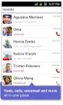Pinger: Text Free + Call Free screenshot 5/6