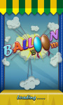 Balloon BoomHD screenshot 2/3