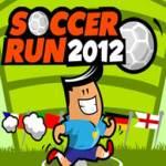 Soccer Run 2012 screenshot 1/4