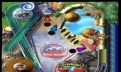 spinball pinball screenshot 3/3